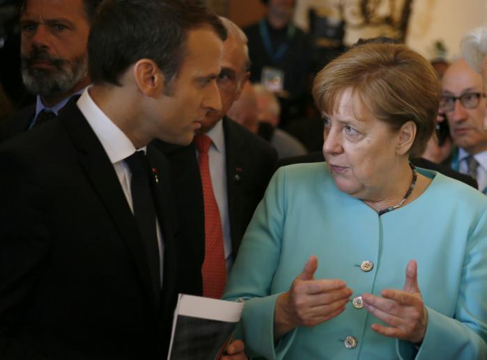 Den fransk-tyske maskine er ikke først og fremmest optaget af Brexit, men snarere af konsolideringen af det 60 år gamle europæiske projekt gennem yderligere integration og samarbejde. I midten af det hele står en Macron-Merkel-alliance under konstruktion, der snart kan udgøre Europas nye drivkraft.