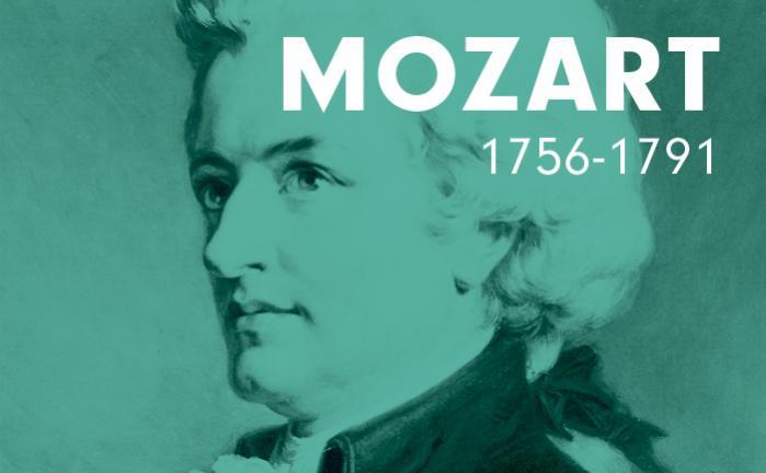 Mozart fusionerer tysk kultur med sydeuropæisk. Hans værk står som en af de mest forunderlige eksplosioner af kreativitet i musikhistorien