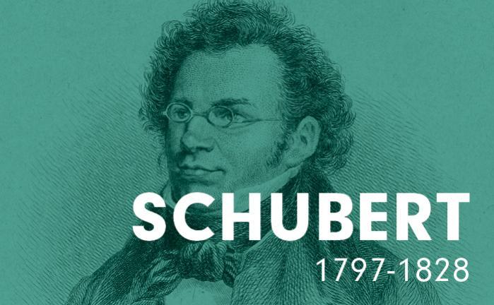 Hos Schubert vælder melodier af højeste kvalitet frem, helt spontant, som insekter der lægger æg, i tusindvis, i millionvis