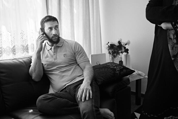 Mohammad Zaher er på fri fod om et år – og lighed med andre terrordømte har han ikke været i åbent fængsel, som ellers ville kunne hjælpe med resocialiseringen.