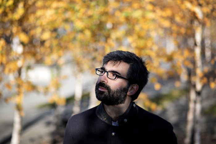 Den syriske flygtning Odai Al Zoubi har skrevet en guide til mennesker, der ligesom han selv er flygtet eller indvandret til Danmark.