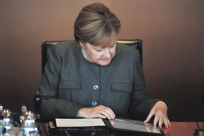 Alle kender de store tyske erhvervssuccesser. Men i virkeligheden skyldes Tysklands økonomiske succes i lige så høj grad de små og mellemstore virksomheder – og her er man glad for, at kansleren hedder Merkel