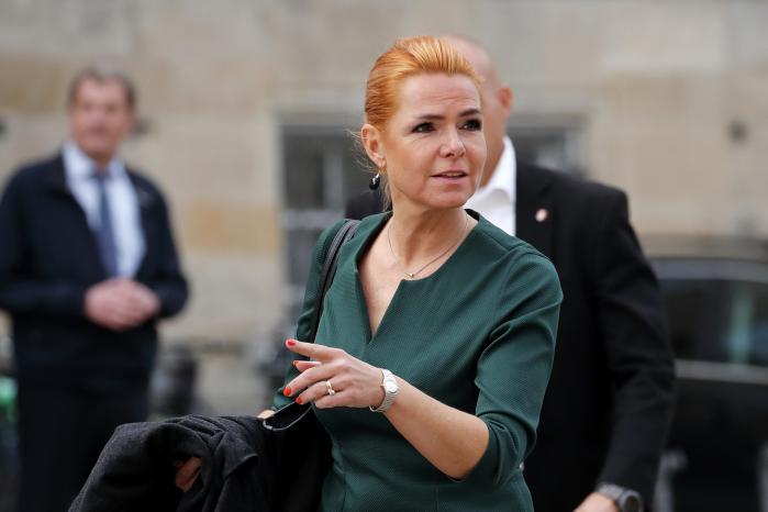 Blandt de mange svar, Inger Støjberg har givet op til dagens samråd om adskillelse af unge asylpar, gemmer der sig også en indrømmelse: Folketinget har fået forkerte oplysninger fra ministeren