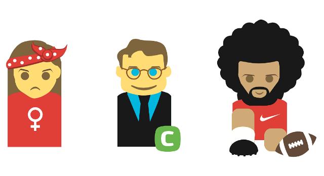 Moderne Tiders SOME-analyseenhed MOTI-SOME har nærstuderet markedet for danske emojis. Ud fra en stor brugerundersøgelse præsenterer vi her de 15humørikoner, der i virkeligheden er brug for, hvis vores mobile kommunikation skal gøres bedre