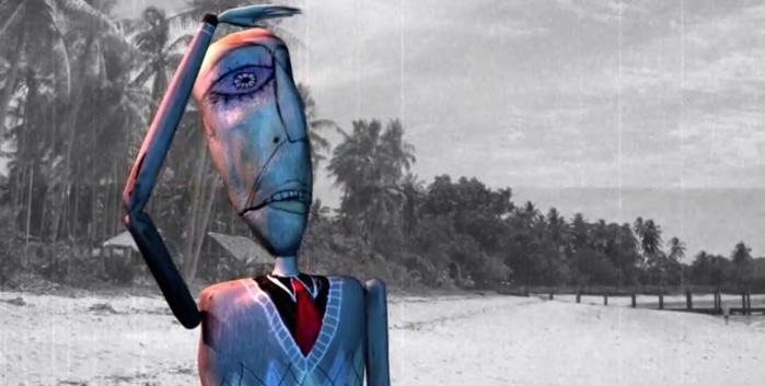 Ugens kortfilm er 3D dukkefilmen A Victim of Duty af den danske instruktør Tore Bahnson. Filmen er baseret på Eugene Ionescos novelle Une victime du devoir musik af Werner Dafeldecker.