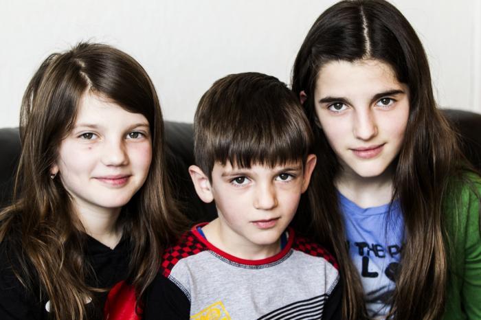 S-politiker protesterer over afslag på ophold til familie fra Kosovo
