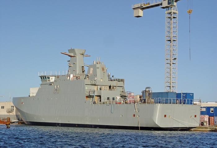 Image result for lauge koch skib