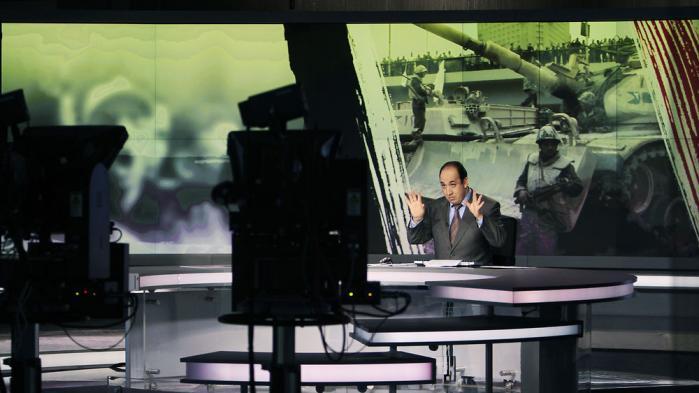 Er kinesiske programmer i dansk radio og en arabisk TV-kanal i USA utidig propaganda, eller er det bare et tegn på, at vesten ikke længere har monopol på den bløde magt?