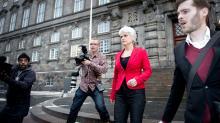 Det er slut med SF i regeringen og det er slut med Annette Vilhelmsen som partiformand. Profiler forlader partiet, som befinder sig i en krise dybere end nogensinde før
