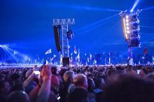 Årets Roskilde Festival er slut. Vi har samlet anmeldelser og stemningsrapporter her
