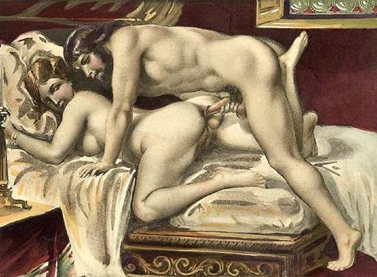debatten sex analsex og renlighed