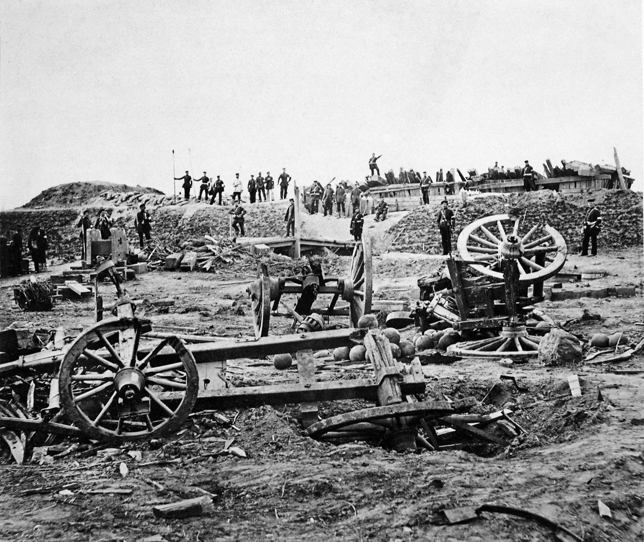 Slaget ved Dybbøl i 1864: Historien om det forsømte selvopgør | Information