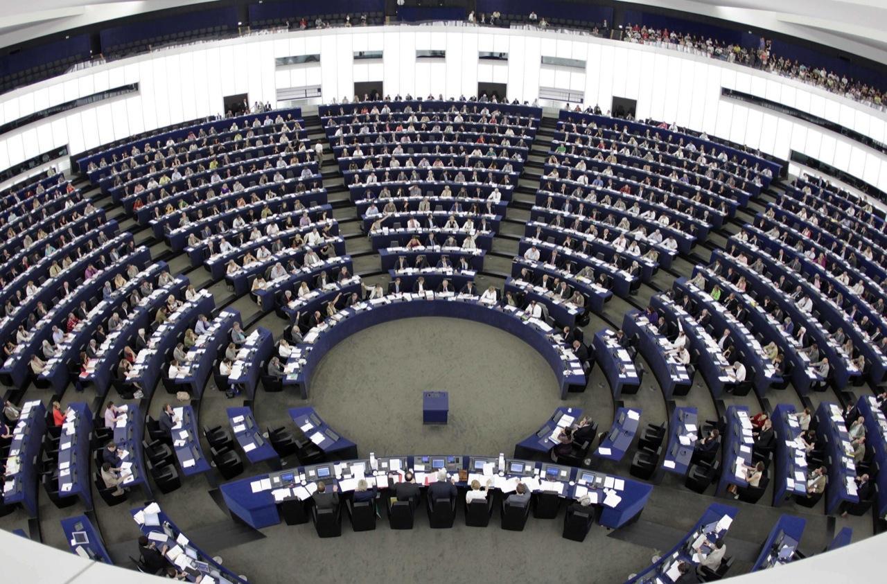 Det syntetiske EU-Parlament   Information