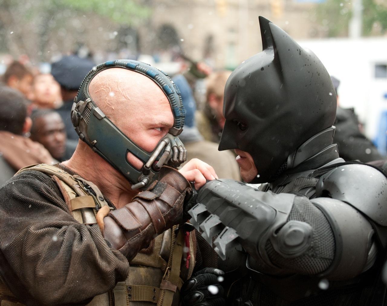batman vender tilbage skuespillere