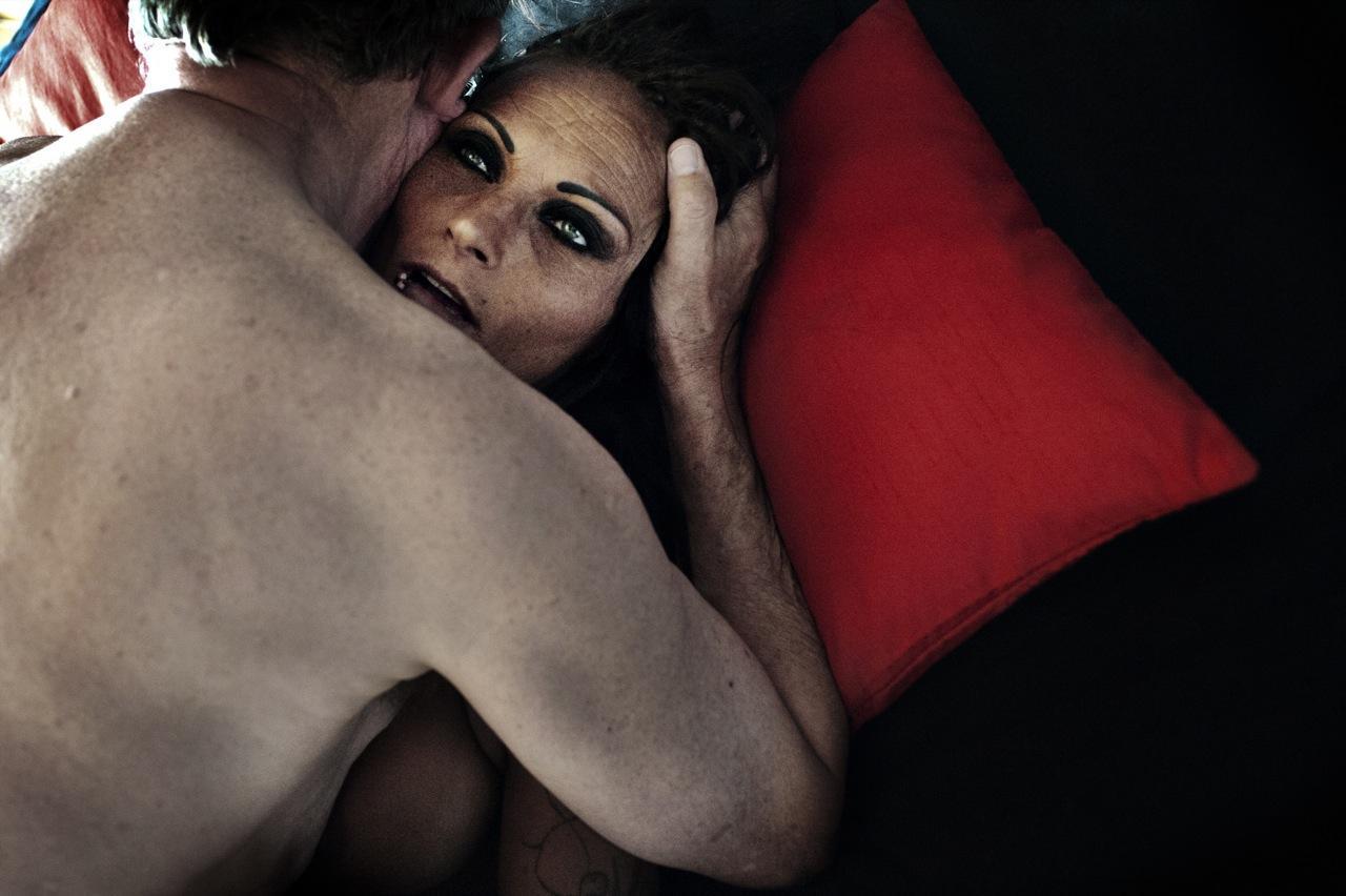 lebisk porno sex med svigerinde