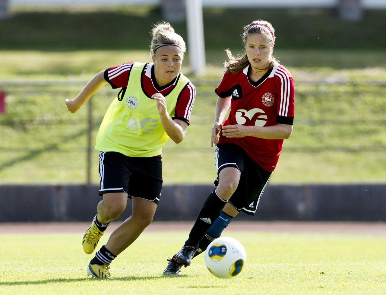 aa35c0aea11 Hov ... Danmark er i EM-semifinalen i fodbold   Information