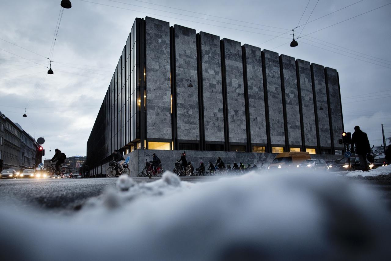 Goldman Sachs' opkøb er et angreb på den danske krone | Information