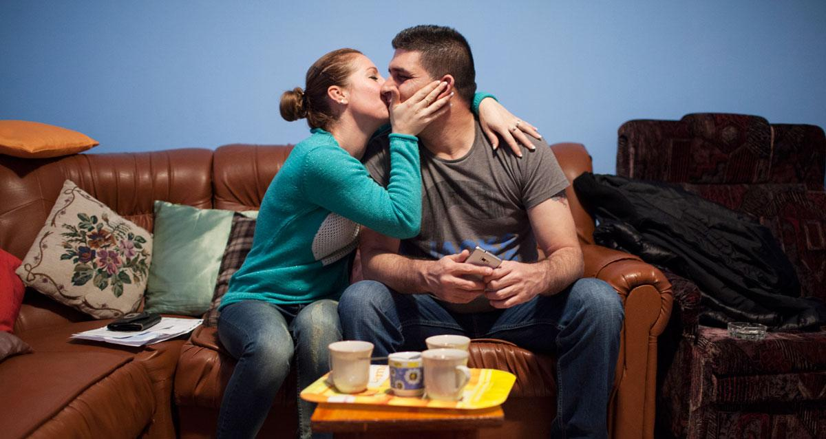hvorfor dating en ældre mand er en dårlig idé