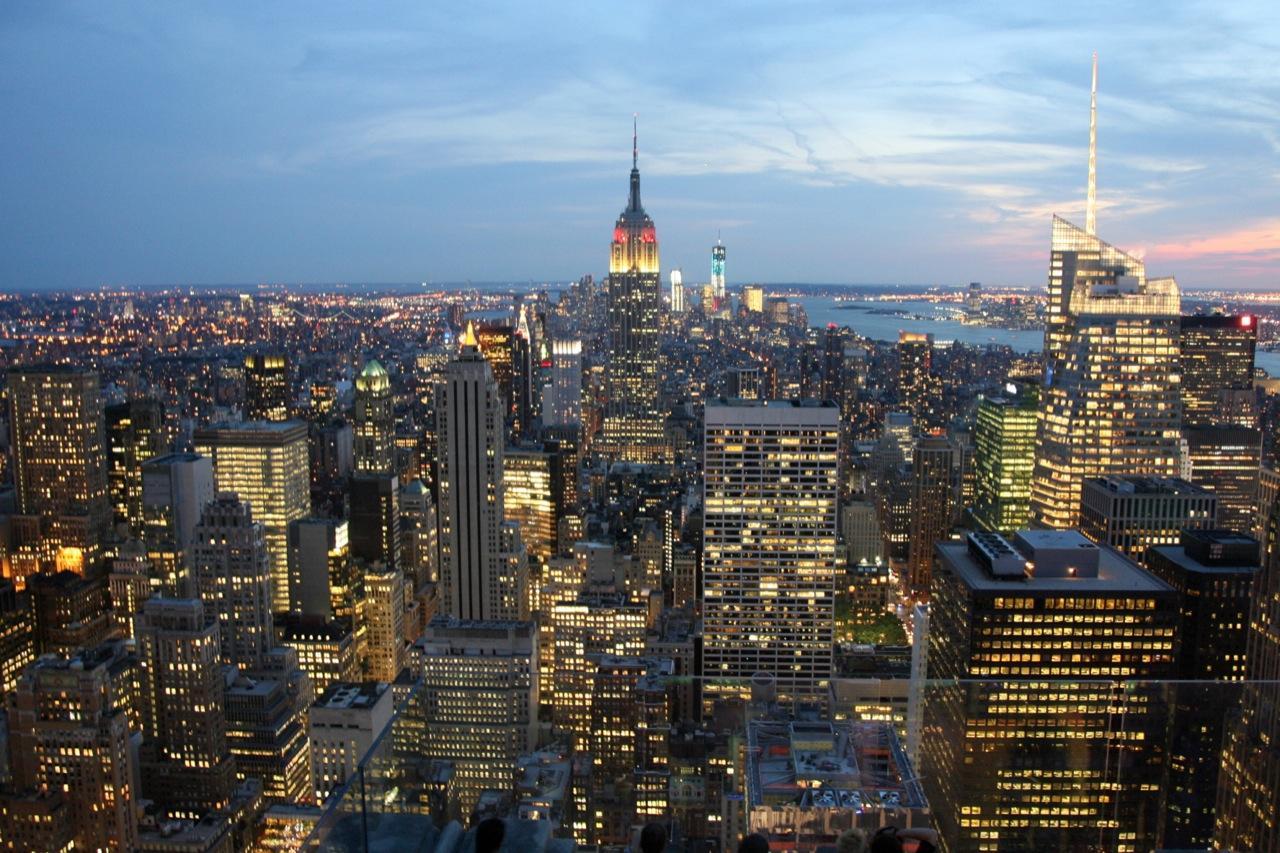bedste sted at tilslutte sig i New York City venezuela dating sites