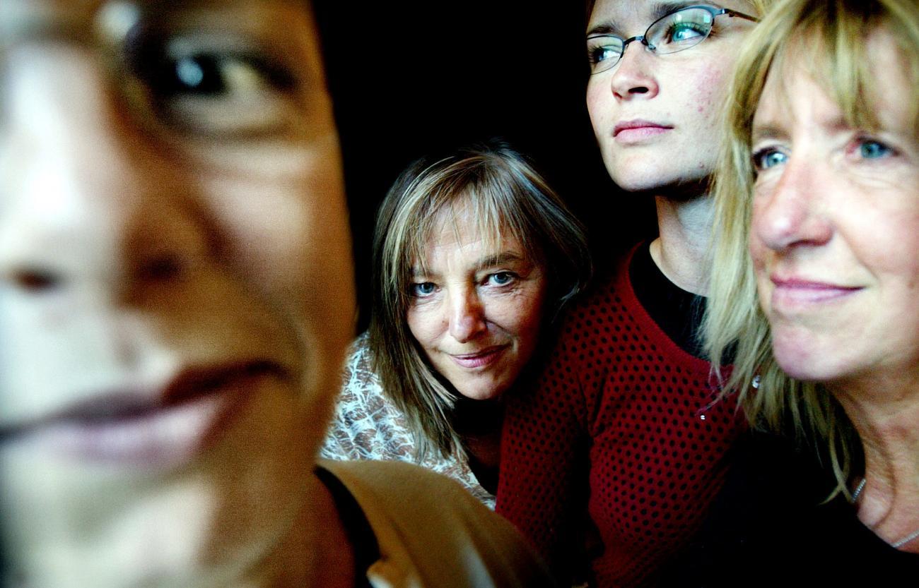 Vold Mod Kvinder I Danmark Ringkøbing