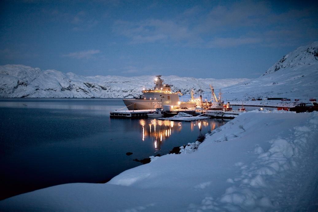 Løkke stopper kinesisk opkøb i Grønland | Information