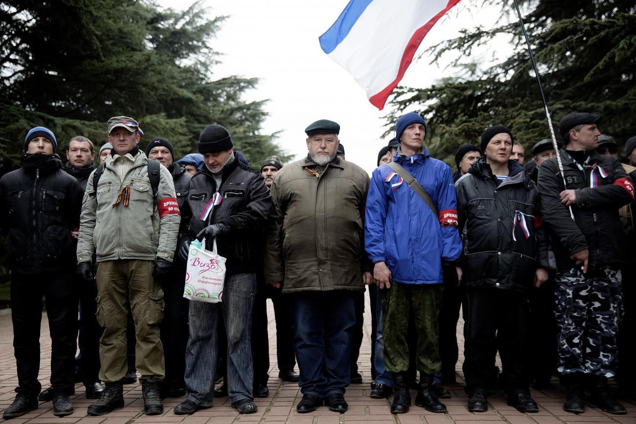 Tatar Nar Krim Igen Bliver Frit Flytter Jeg Hjem Samme Dag