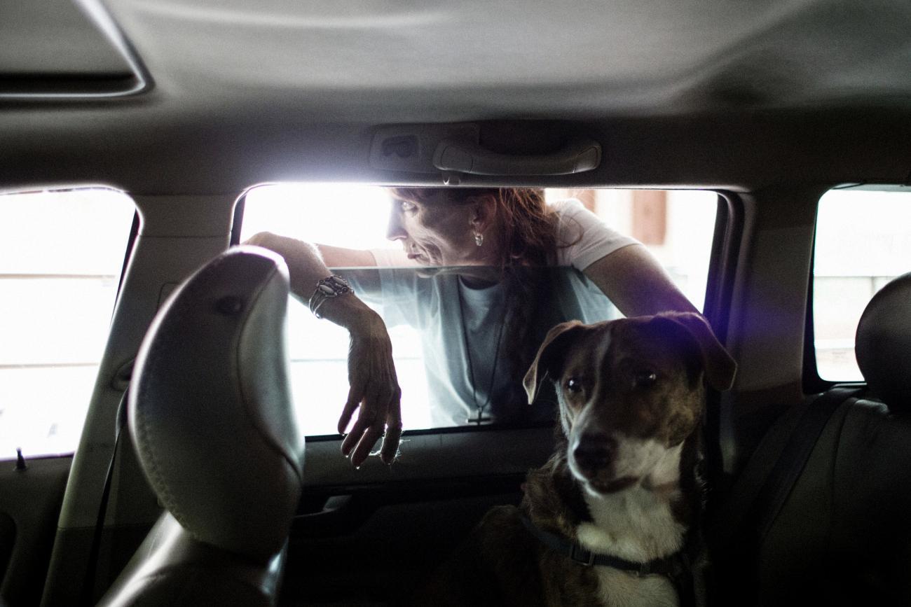 Фото секса в машинах, Секс в машине со шлюхой (26 фото) 21 фотография