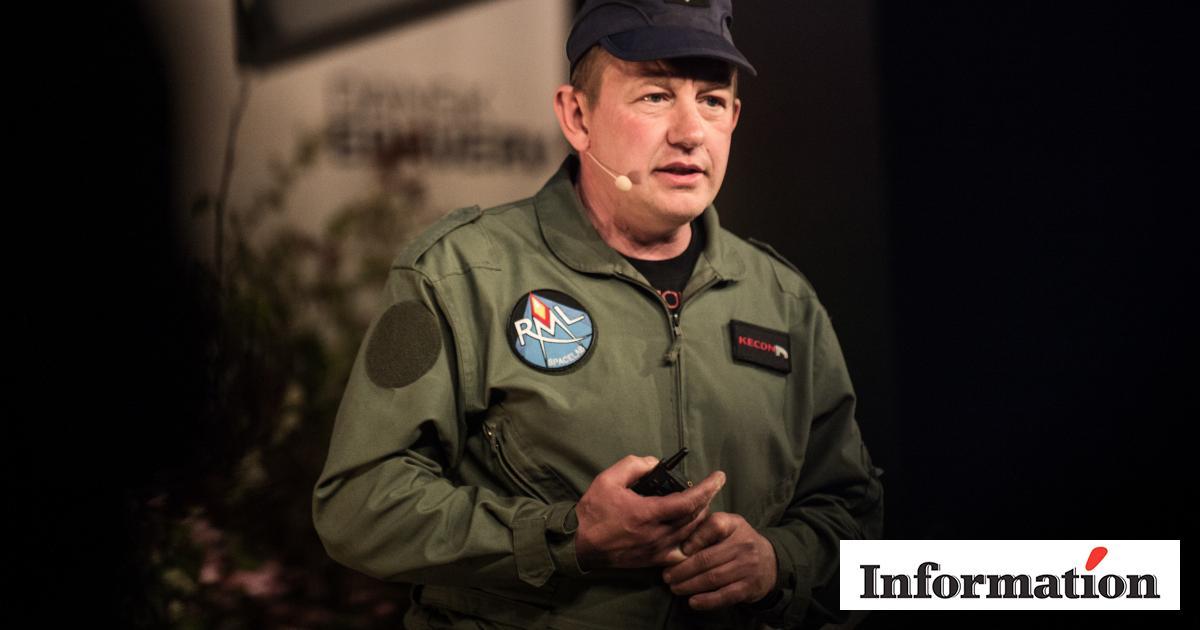 Peter Madsen-dokumentaren Into the Deep er ikke underholdning,...