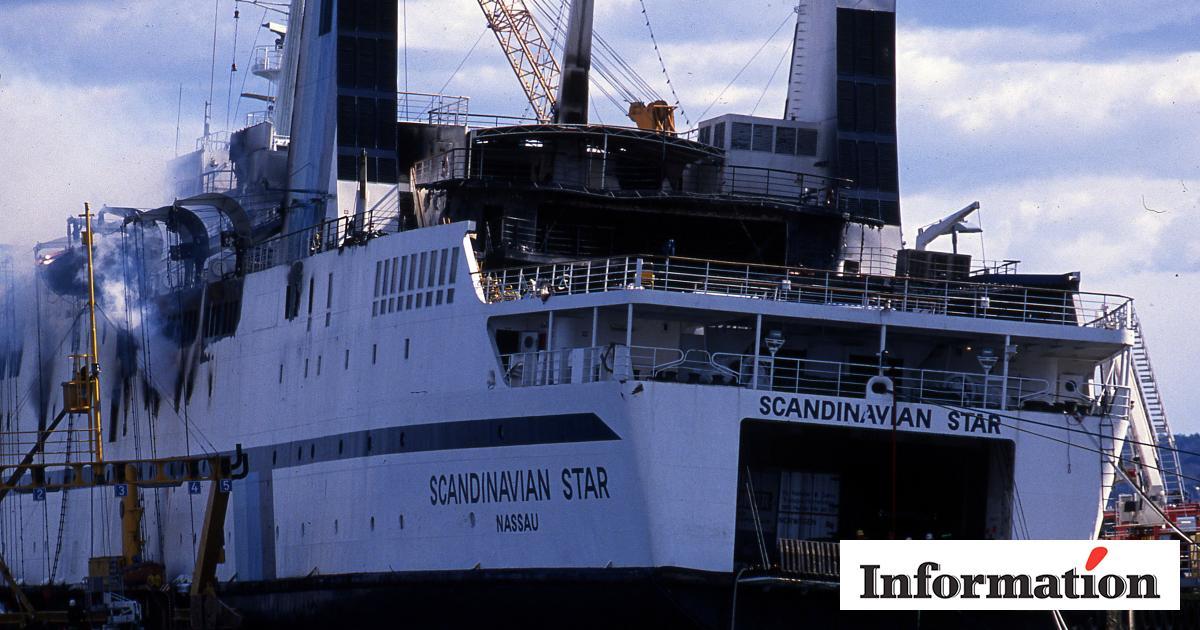 Nye oplysninger peger på, at Søfartsstyrelsen ville kontrollere...
