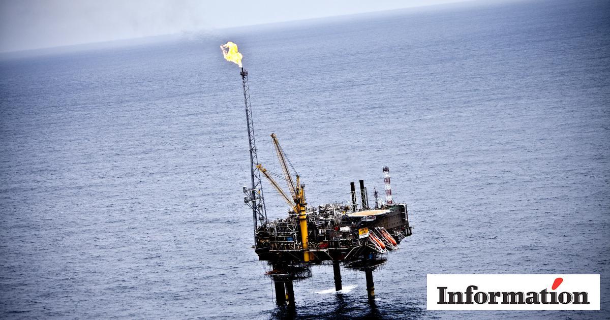 Klimarådet: Drop ny olie- og gasjagt i Nordsøen...