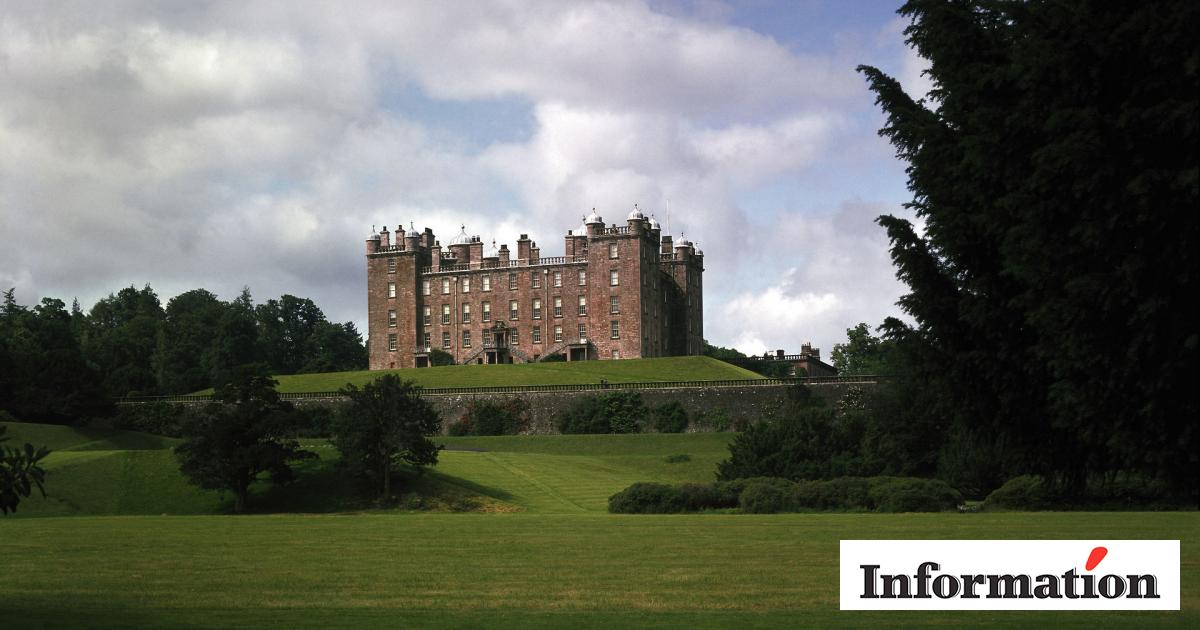 2.300 skotske landsbyboere vil købe jordejere ud og...