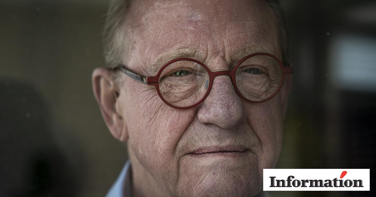 Henning Jensen har skrevet en imponerende og åndeløst...
