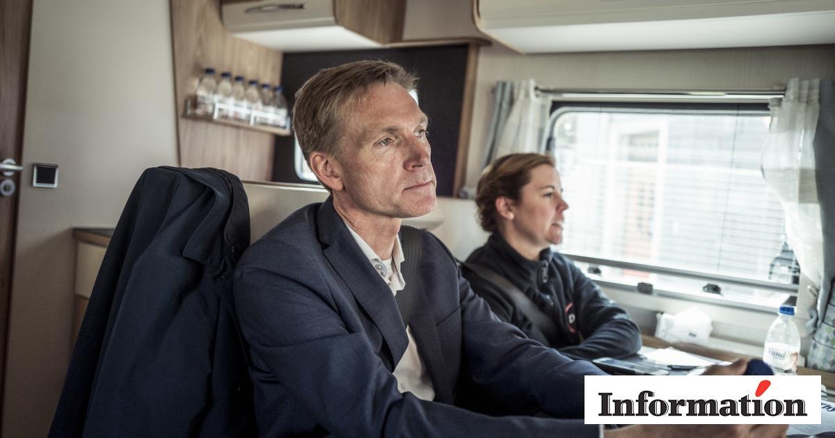 Kristian Thulesen Dahl: Nu venter vi bare på anmeldelsen fra...