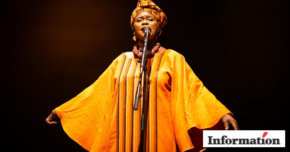 Opråb til Afrikas ledere fra en af Malis...
