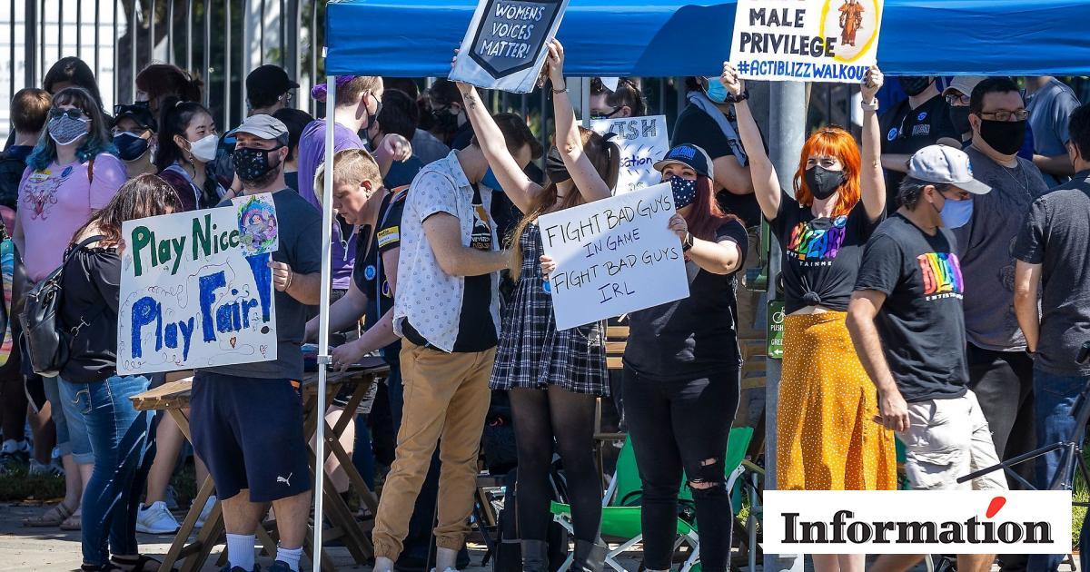 Spilgigant tvinges til at gøre op med diskrimination og sexchikane