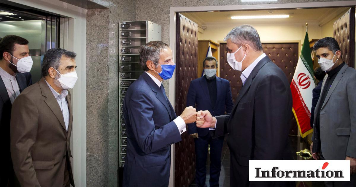 Hvis USA ikke får genforhandlet en ny atomaftale med Iran, venter Kina og Rusland i kulissen