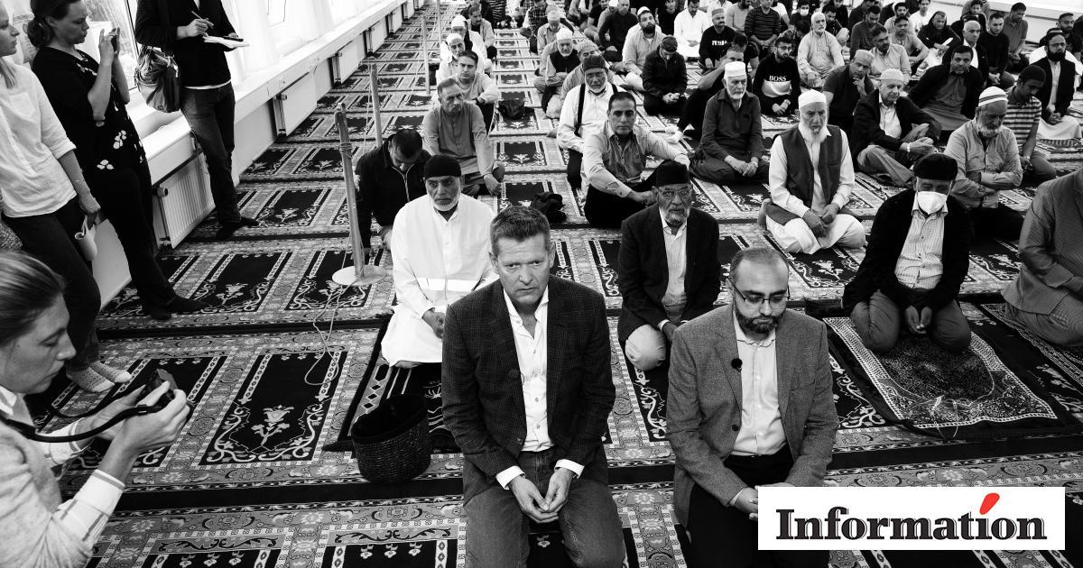 Hvis flere minoritetsdanskere skal vaccineres, må Heunicke pakke islamforskrækkelsen væk