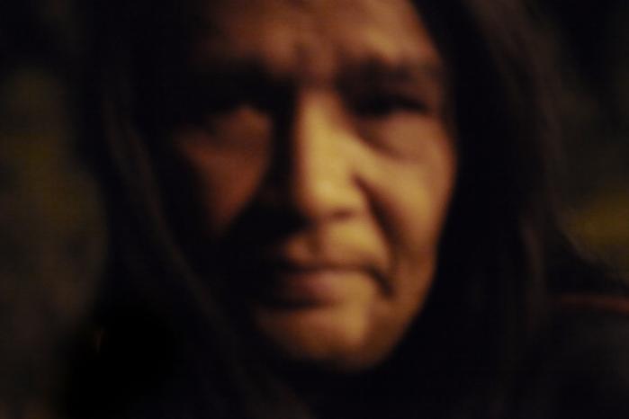 Crow Creek blev oprettet i 1863 som en slags koncentrationslejr midt på prærien for de sidste overlevende indianere, primært kvinder og børn. I løbet af de første par år omkom flere hundrede af sult og sygdom på grund af mangel på forsyninger fra regeringen. Foto: Mathias Christensen