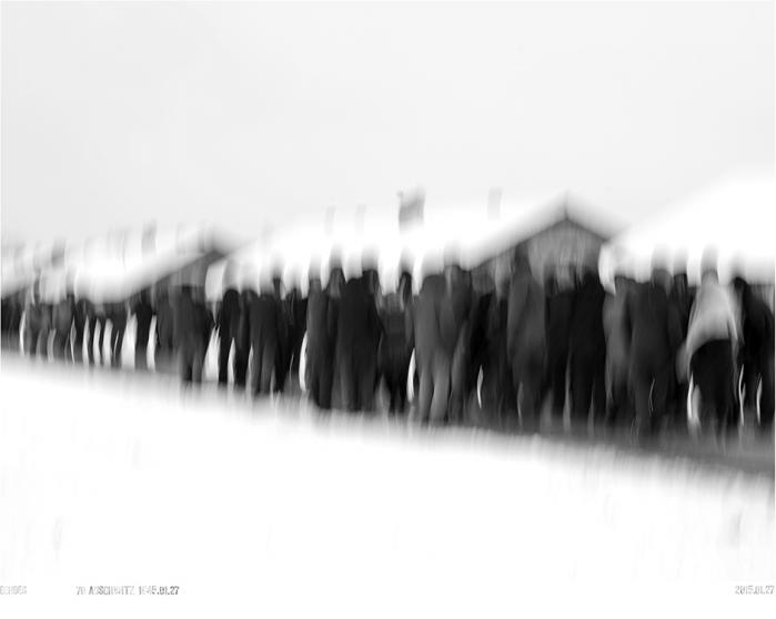 Ekkoer fra Auschwitz