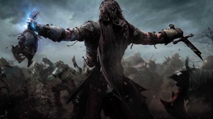 Screenshot fraMiddle-earth: Shadow of Mordor