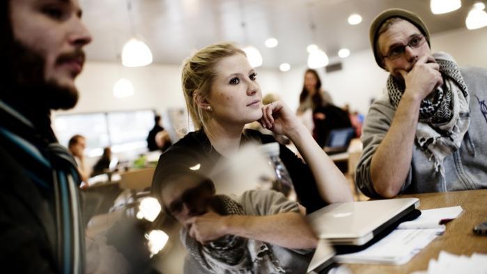 De mange reformer af læreruddannelsen er med til at give lærerprofessionen lavere status, mener man i de Lærerstuderendes Landskreds.