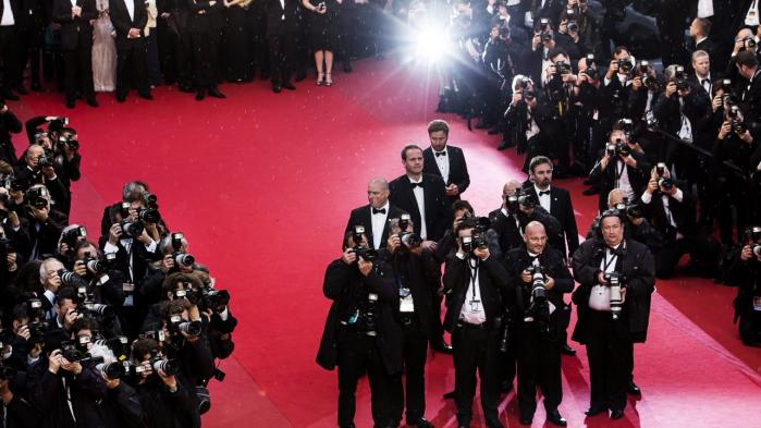 I Cannes er man gået i gang med slutspurten op til uddelingen af priserne søndag.