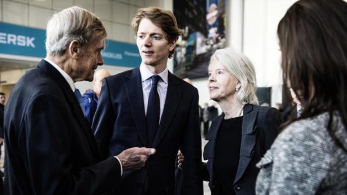 Det krævede en global finanskrise og et generationsskifte i toppen af A.P. Møller-Mærsk. Men med frasalget af Danske Bank har Danmarks største virksomhed endelig skilt sig af med den sidste rest af national blødsødenhed.