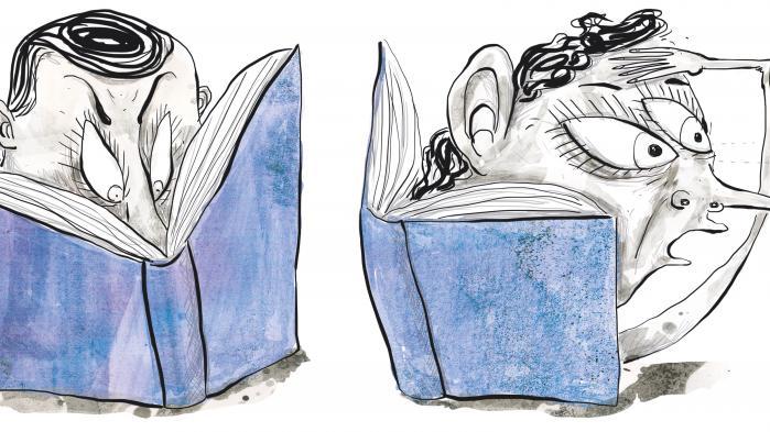 Der er for meget i dansk litteratur, der er gået i retning af rent fokus på sprog og æstetik til fordel for at dyrke den verdensvendte og lærde roman. Formbevidsthed skal vel ikke blive en kold endestation for velfærdens kunst, siger forfatteren Peder Frederik Jensen