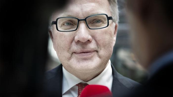 Fritz Schur Dong