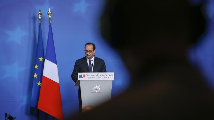 Chirac, Sarkozy og Hollande er alle blevet udspioneret af USA's omstridte efterretningstjeneste NSA