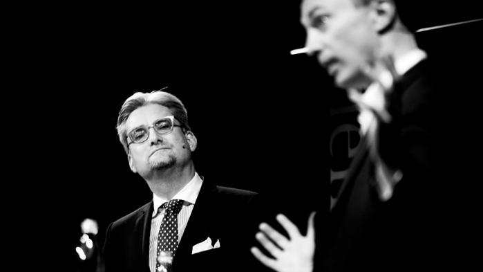 Det, vi afgiver til EU, kan Folketinget altid tage tilbage igen, hvis det er det, man vil, har justitsminister Søren Pind sagt til TV 2 News.