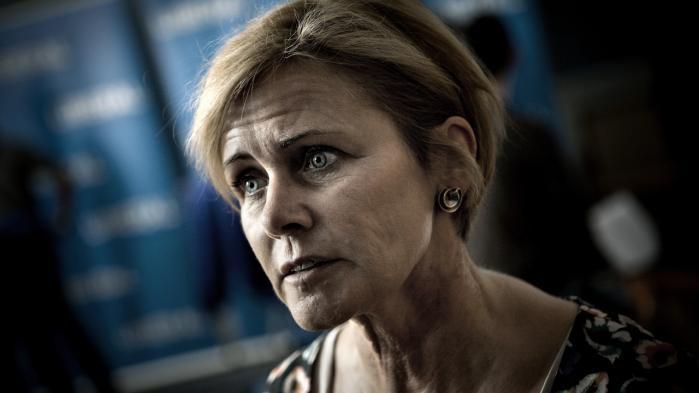 Liberal Alliance har på nuværende tidspunkt ikke har tænkt sig at fremsætte et beslutningsforslag, der skal tvinge regeringen til at fremlægge selve de tusindvis af dokumenter, som den nedlagte undersøgelseskommission nåede at modtage, siger Mette Bock.