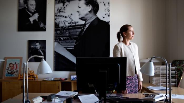 'Ja, jeg har absolut ændret min holdning. og det står jeg fuldt ud ved,' lyder det fra Mette Frederiksen, som alligevel mener, at det er Socialdemokraterne classic at sætte en grænse for, hvor mange flytninge og indvandrere, der kan komme til Danmark