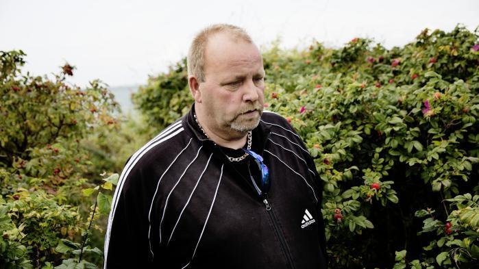 Mike Axdal, der i årevis har undersøgt branden på Scandinavian Star, mener, det må kunne afprøves, om norsk politi har modtaget vigtige spor, sådan som en pensioneret skibsinspektør hævder (Arkivfoto)